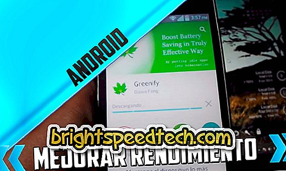 How to Accelerate an Android Mobile [Never again will it go slow]