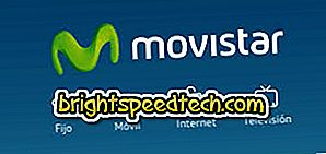 Internet gratuito in Movistar per il Cile con questo APN - tutorials movistar