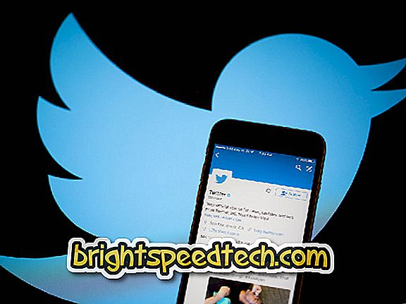Come registrarsi su Twitter - cinguettio