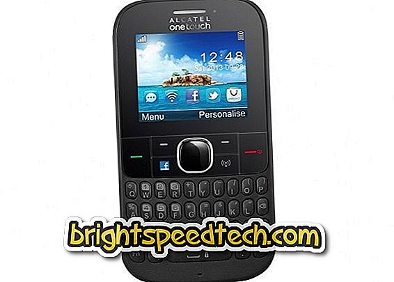 Scarica WhatsApp gratis per Alcatel One Touch 3075a - Alcatel WhatsApp