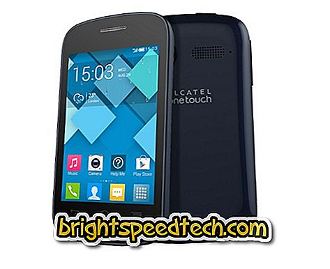Scarica WhatsApp gratuito per Alcatel One Touch Pop C1 - Alcatel WhatsApp