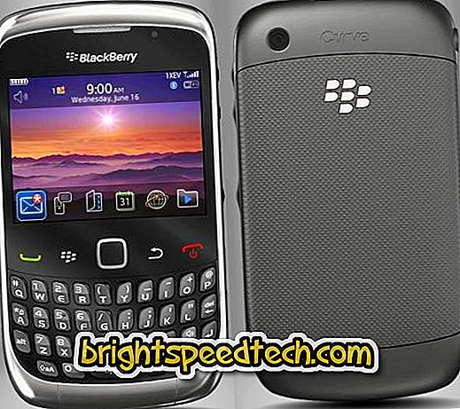 Download grátis do WhatsApp para BlackBerry Curve 3G 9330