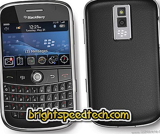 Letöltés WhatsApp Free a BlackBerry Bold 9000-re