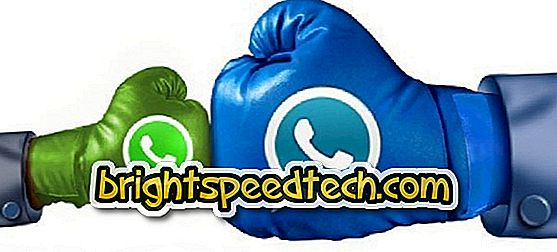 Scopri tutto su WhatsApp Plus e WhatsApp Blue - Whatsapp Plus