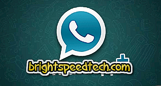 Come aggiornare Whatsapp Plus - Whatsapp Plus