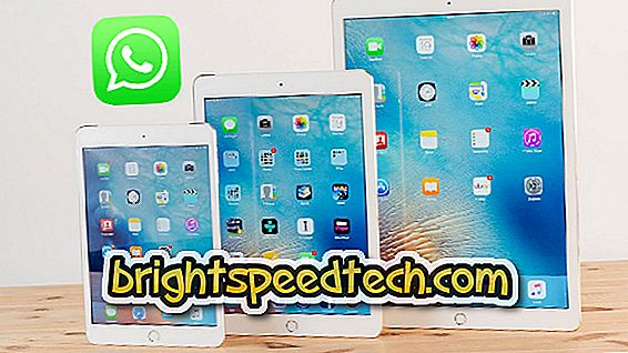 Kako prenesti in namestiti WhatsApp na iPad Step by Step