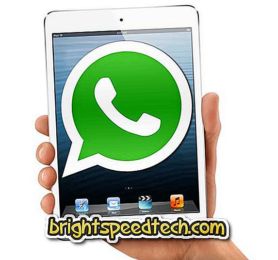 Scarica WhatsApp Free per iPad 5.1.1 - tablet whatsapp (download)