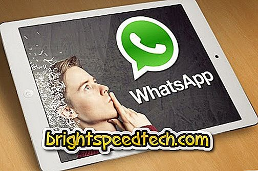 Come installare WhatsApp su iPad senza jailbreak? - WhatsApp