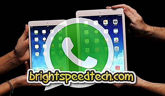 Kako instalirati WhatsApp na ipad - WhatsApp
