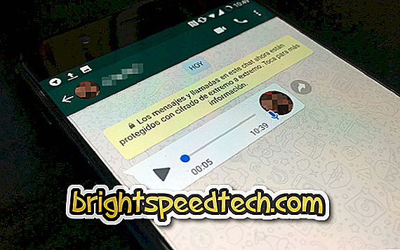 Come convertire le note vocali in testo su WhatsApp - WhatsApp