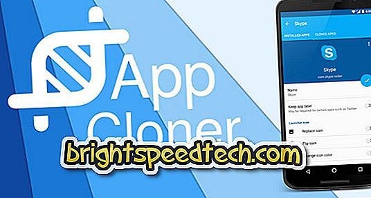 Come clonare WhatsApp con App Cloner - WhatsApp