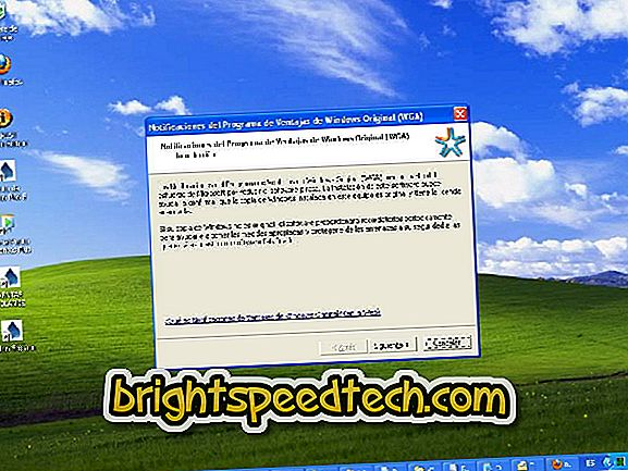 Come riconoscere un sistema operativo Windows originale - finestre